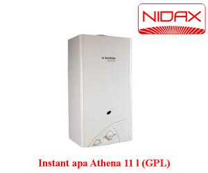 poza Aparat instant de apa - Athena 11 l (GPL)