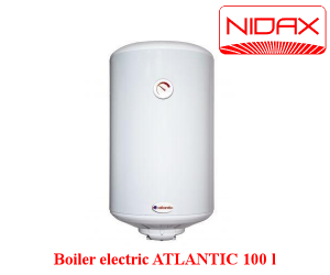 poza Boiler electric ATLANTIC 100L