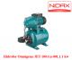 Hidrofor -JET-100 A/a - 80Litri/pompa 1,1 kw