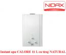 Foto instant apa CALORE 11L TIRAJ NATURAL  Gaz natural
