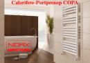 Foto Calorifere/Radiatoare-Portprosop BAIE COPA ;50/100 Seria NIKAIA-ELIPTIC
