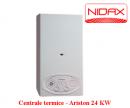 Foto Centrale termice - Ariston bis 2-24 KW cel mai mic pret