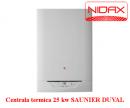 Foto Centrala termica - Saunier Duval 25 kw Thema Classic 6 ANI garantie