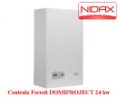Foto Centrala termica cu tiraj fortat Ferroli DOMIPROJECT 24 kw