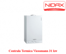 Centrala termica - Viessmann 31 kw