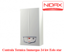 Centrala termica - Immergas 24 kw Eolo star