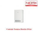 Centrala termica - Beretta 28 kw cel mai ieftin produs