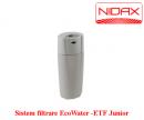 Foto Sistem filtrare EcoWater -ETF Junior