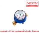 Foto Apometre 1/2 de apartament cu holender Bmeters