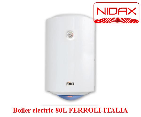 boiler electric 80L FERROLI-ITALIA