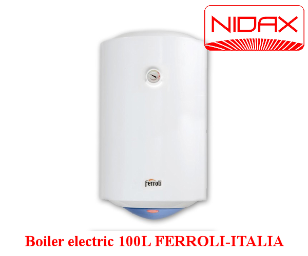 Boiler electric 100 l FERROLI