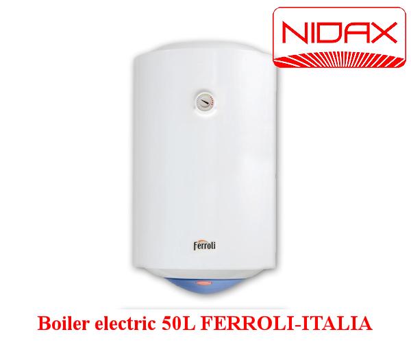 boiler electric 50 L FERROLI-ITALIA