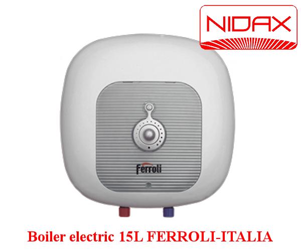 boiler electric 15 L FERROLI-ITALIA