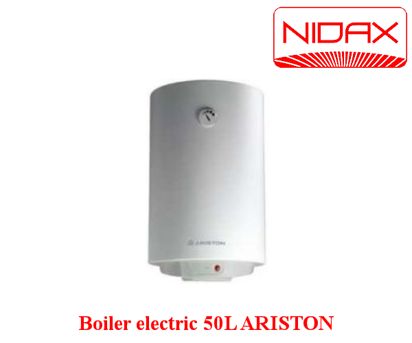 Boiler electric 50L Ariston