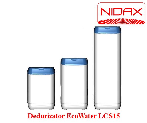 Dedurizator EcoWater LCS15