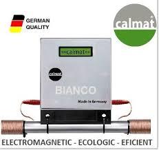 Sistem electronic anti-calcar CALMAT   id 497