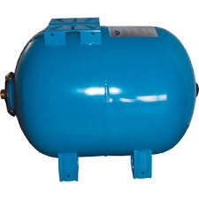 poza bazin hidrofor 150 L ORIZONTAL Aquasystem