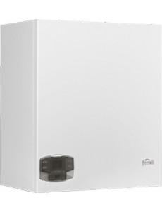 poza Centrala termica in condensare Ferroli ECONCEPT 51A cu boiler de 100l