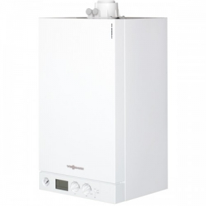 poza Viessmann in condensatie,incalzire/ACM,Vitodens 100-W,kit EV,35 KW,TF