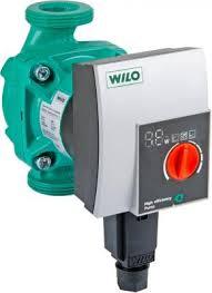 poza pompa Wilo Atmos Pico 25/1-4