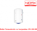 poza boiler termoelectric Ariston 100 l