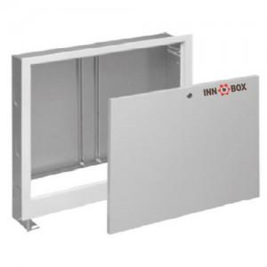 Cutie distribuitor incastrabila INNOBOX INNA -4 ,L 795 mm ,reglabila pe adancime si inaltime