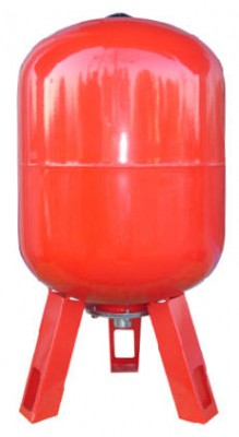 Vas expansiune(bazin ) multifunctional , hidrofor ,incalzire VERTICAL HidroTank , 80 l