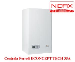 poza Centrala termica in condensare Ferroli ECONCEPT TECH 35A