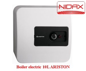 poza Boiler electric 10 L ARISTON