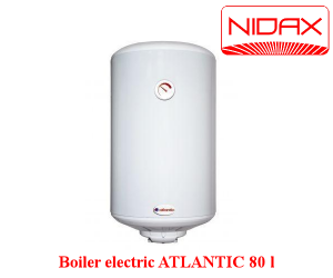poza Boiler electric ATLANTIC 80 l
