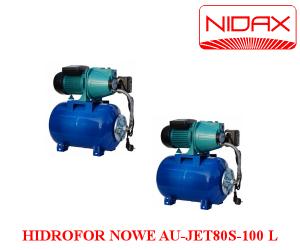 poza HIDROFOR NOWE AU-JET80S-100 L