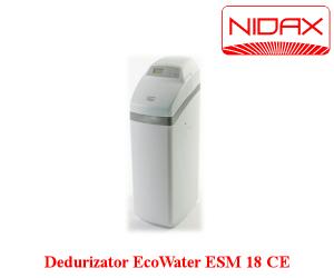 poza Dedurizator EcoWater model ESM 18 CE cel mai mic pret