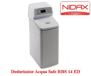 poza Dedurizator Acqua Safe  RBS 14 ED