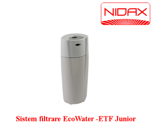 poza Sistem filtrare EcoWater -ETF Junior