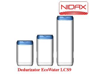 poza Dedurizator EcoWater  LCS9