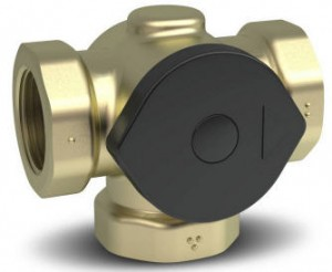 poza ventil termic TERMOVAR VEXVE CONTROLS 3/4
